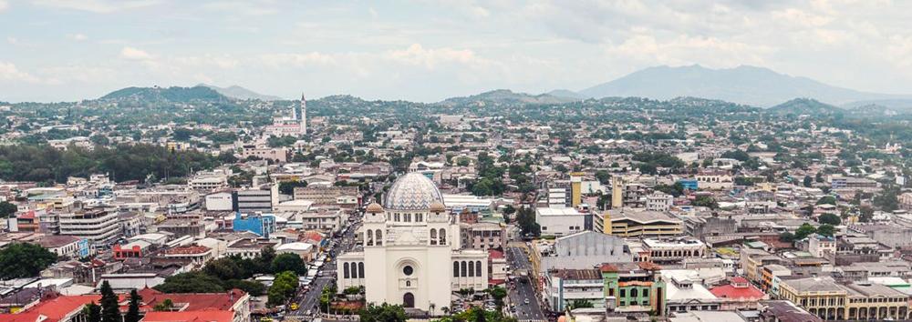 Centroamérica, una región pequeña pero muy diversa