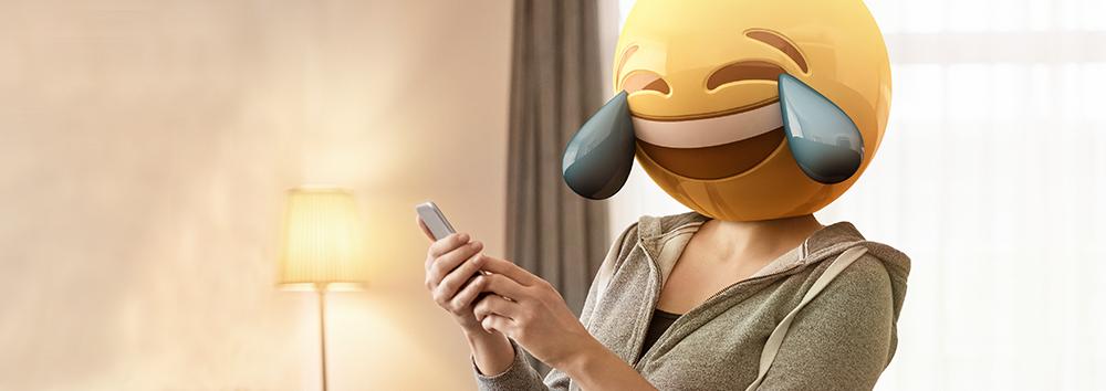 Los emojis, la nueva forma de comunicación