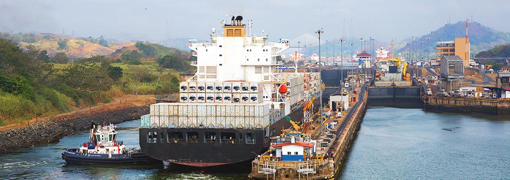 ¿Cómo se sienten los panameños con la ampliación del Canal?