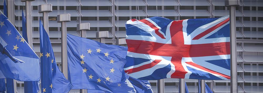¿ Qué pasaría si Gran Bretaña se sale de la Unión Europea?