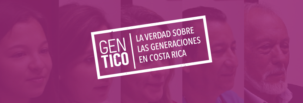 Costa Rica cuenta con su propio estudio de generaciones