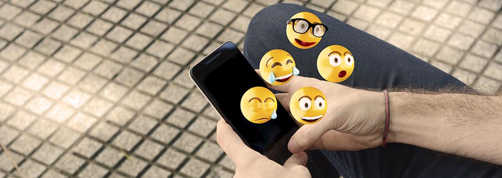 Los Emojis dan el salto a la pantalla grande
