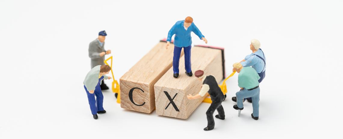 La experiencia del cliente (CX) en tiempos disruptivos